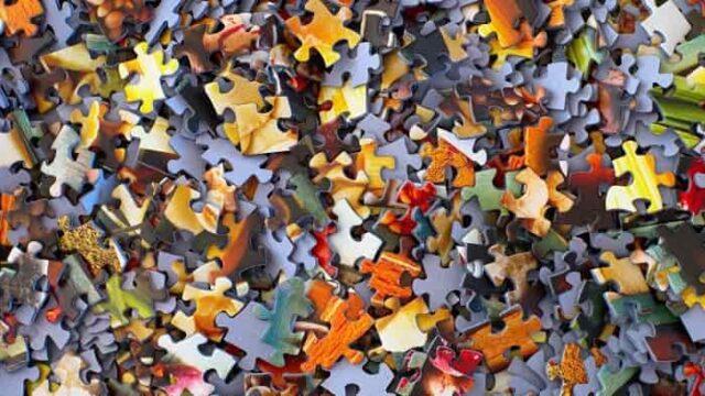 算数と国語を同時に伸ばすパズル
