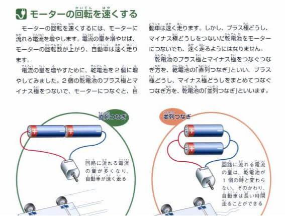 電気の図鑑