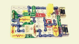 電脳サーキット3