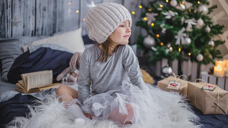 クリスマスギフト